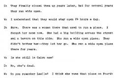 Allen Davis Interview Page 11