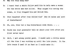 Allen Davis Interview Page 5