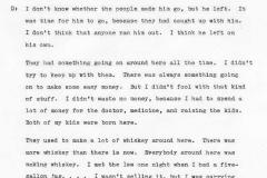 Allen Davis Interview Page 7
