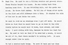 Allen Davis Interview Page 9