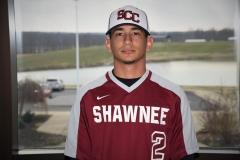 #2 Ryan Nunez