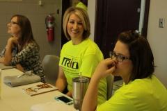 TrIo Talent Search Event Image
